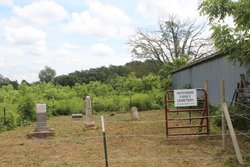 Hutchison Family Cemetery