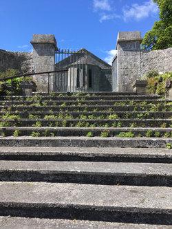 Ardrahan Churchyard