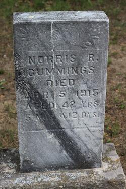 Norris Raynard Cummings