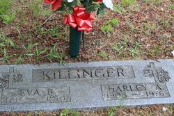 Flowers For Harley A Killinger
