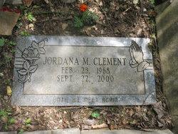Jordana Marie <I>Fisher</I> Clement
