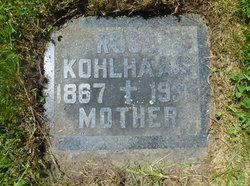 Rose <I>Brabant</I> Kohlhaas