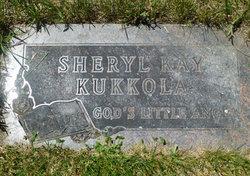 Sheryl Kay Kukkola