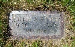 Lillie Augusta Kelly