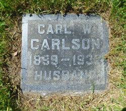 C. W. Carlson