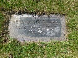 Abraham Rempel