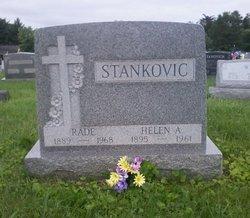 Helen <I>Bacak</I> Stankovic