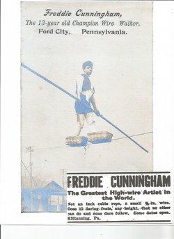 Freddie C. Cunningham