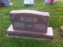 Blanche Ellen <I>Delpha</I> Webb
