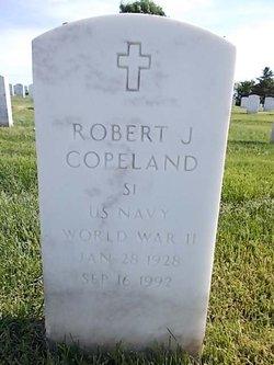 Robert James Copeland