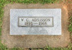 W. C. Adkisson