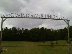 Wing River Union Cemetery