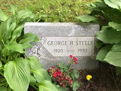 George H. Steele