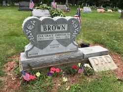 Eva Grace Brown