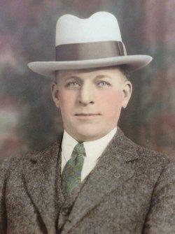 Herbert Ellsworth Dawson, Sr