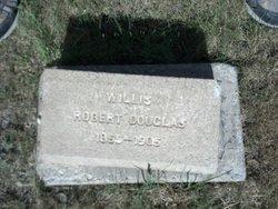 Robert Douglas Willis