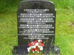 George Henry Barlow