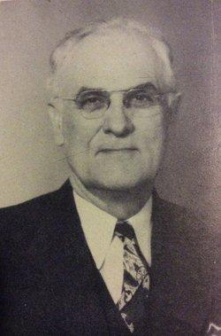 Walter Martin Matthews