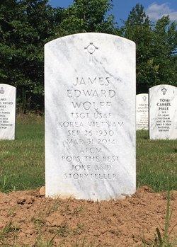James Edward Wolff