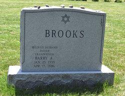 Barry Brooks