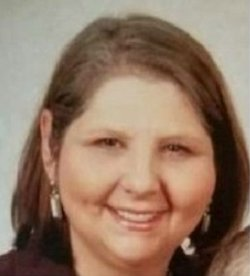 Teresa Sanders Smith 1956 2017 Find A Grave Memorial