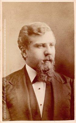 Dr Edgar Arthur Day