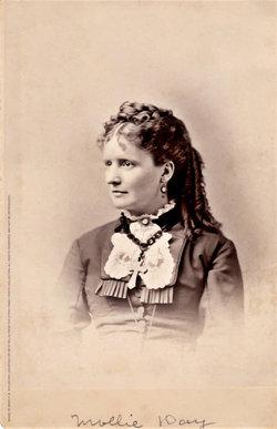 Mary F. M. <I>Taylor</I> Day