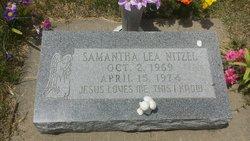 Samantha Lea Nitzel