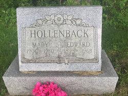 Mary Hollenback