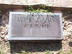 Luther G Aiken