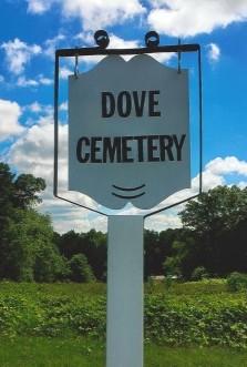 Dove Family Cemetery