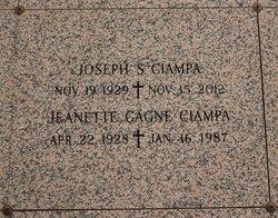 Joseph Ciampa