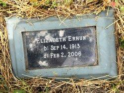 Elizabeth Erhun