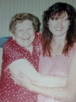 Marjorie Ruth <I>Beaman</I> Edis