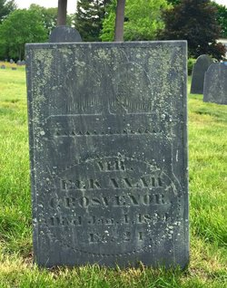 Elkanah Grosvenor