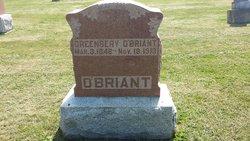 Greenbery O'Briant