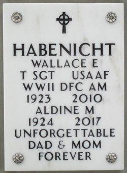 Wallace E Habenicht