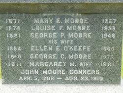 George Patrick Moore