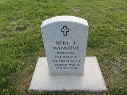 Beryl Jasper Manlove