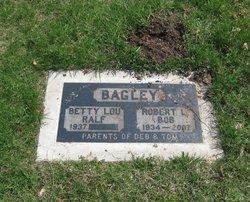 Robert Lyle Bagley