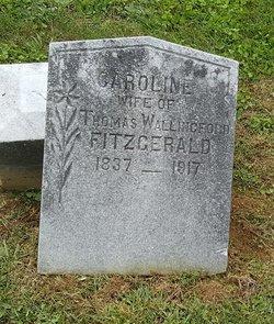 Caroline Fitzgerald