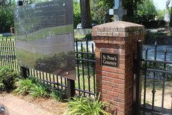 Saint Peters Episcopal Cemetery