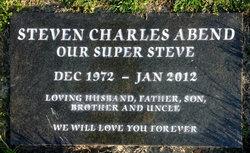 Steven Charles Abend