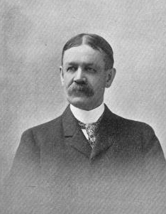 Henry Brewer Quinby