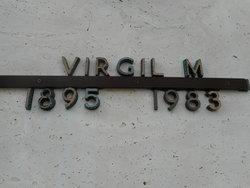 Virgil McKnight Hanks