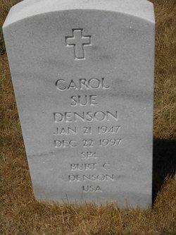 Carol Sue Denson