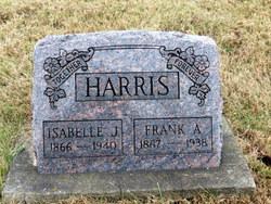 Isabelle Jane <I>Shadowens</I> Harris