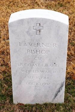 Laverne R Bishop