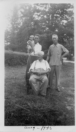 "James Monroe ""Jack"" Alvis"