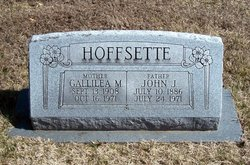 John James Hoffsette